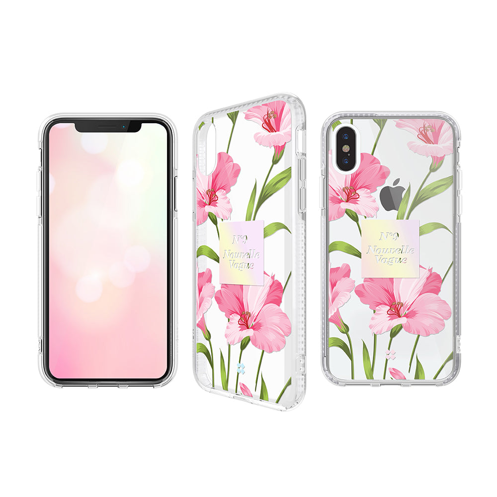 iPhone XS MAX PRISMART CASE: NOUVELLE VAGUE
