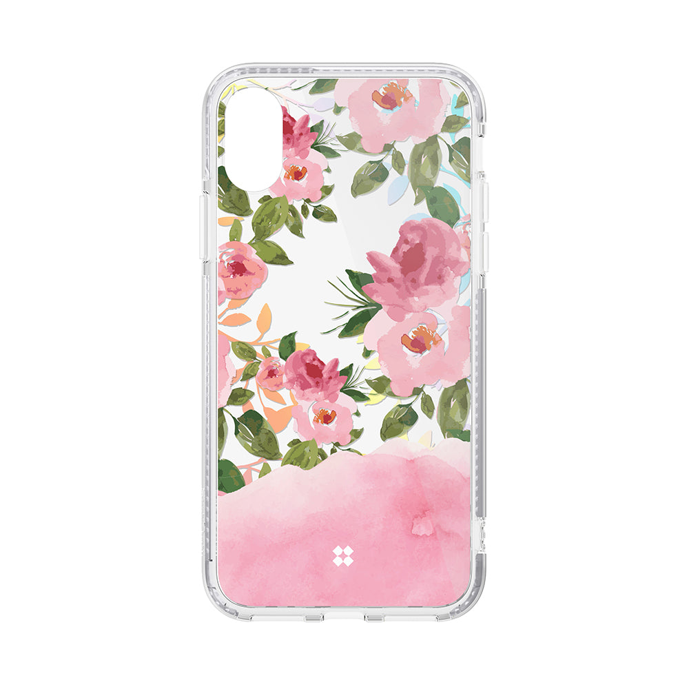 iPHONE XS PRISMART CASE: BLOSSOM