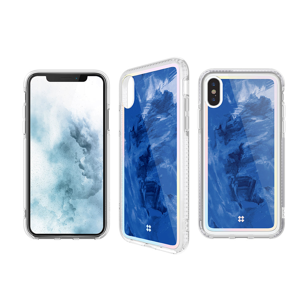 iPhone XS MAX PRISMART CASE: CALIFORNIA