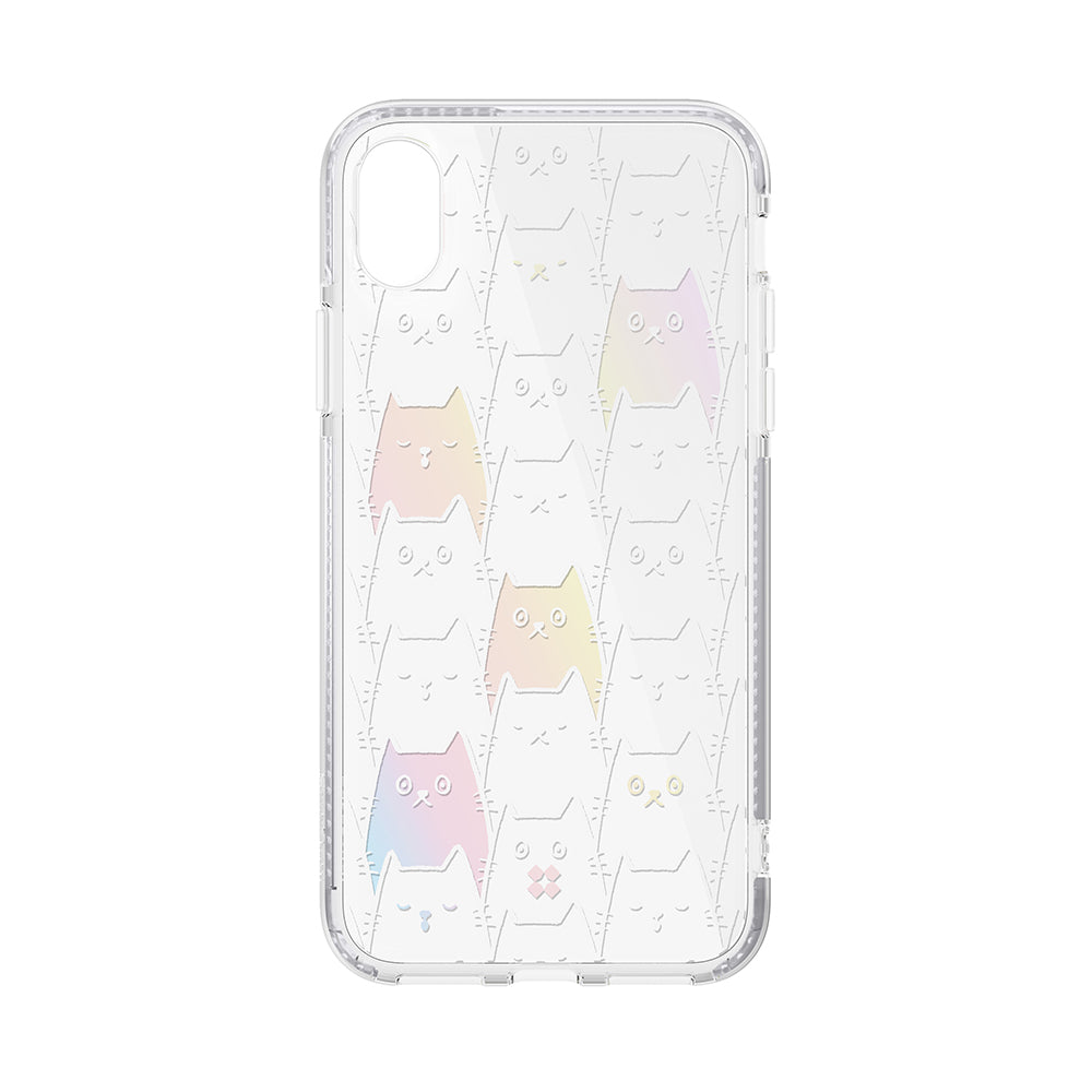 iPhone XR PRISMART CASE: CAT