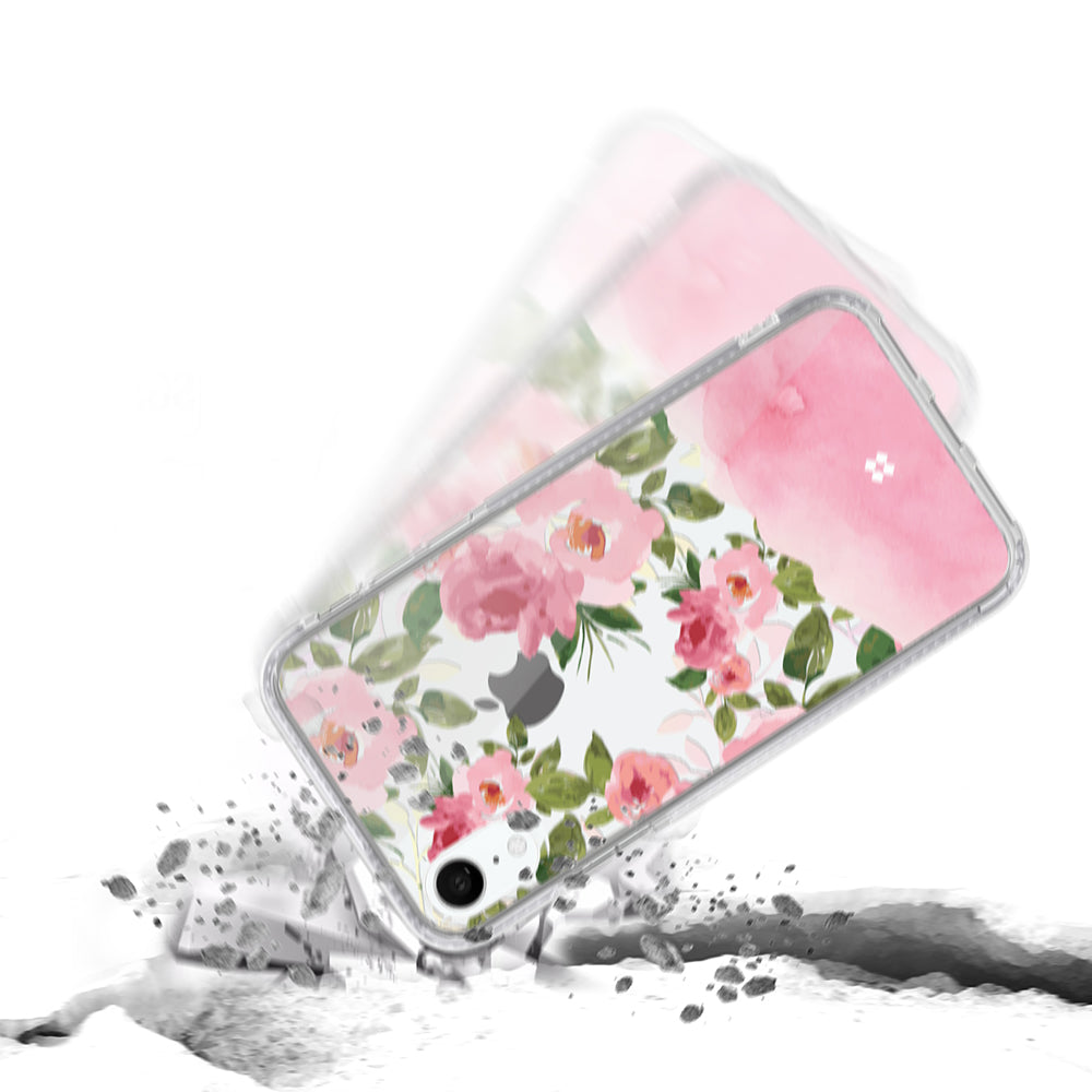 iPhone XR PRISMART CASE: BLOSSOM