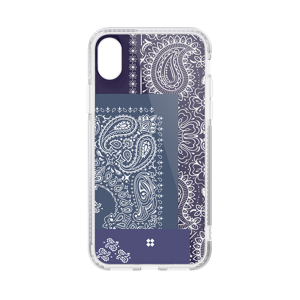 iPhone XR PRISMART CASE: PAISLEY