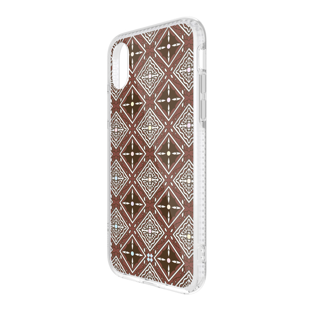 iPhone XS PRISMART CASE: BATIK