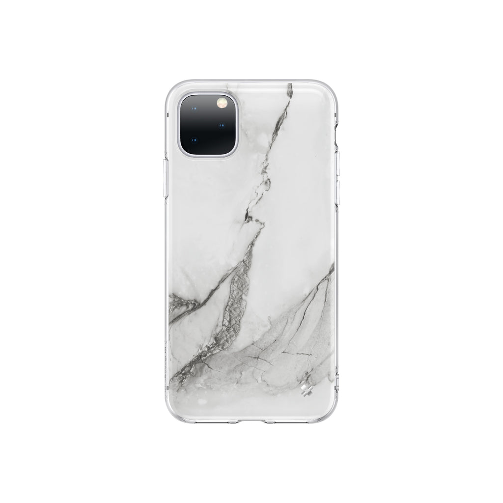 iPhone 11 PRO MAX PRISMART CASE: MARBLE WHITE