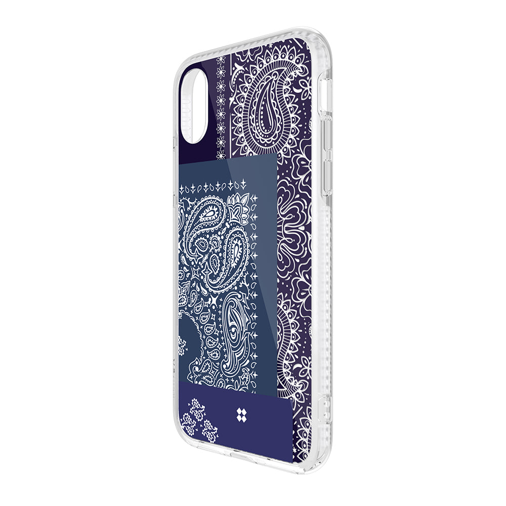 iPhone XS PRISMART CASE: PAISLEY