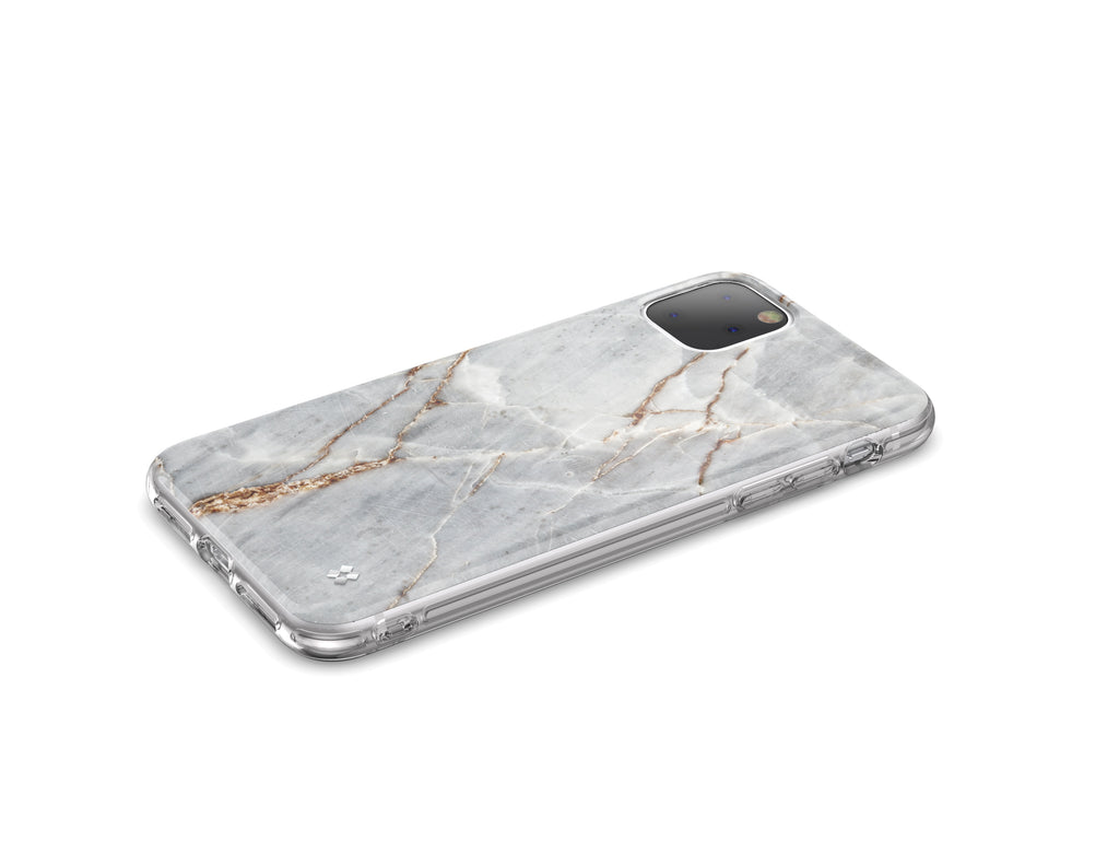iPhone 11 PRO MAX PRISMART CASE: MARBLE GREY