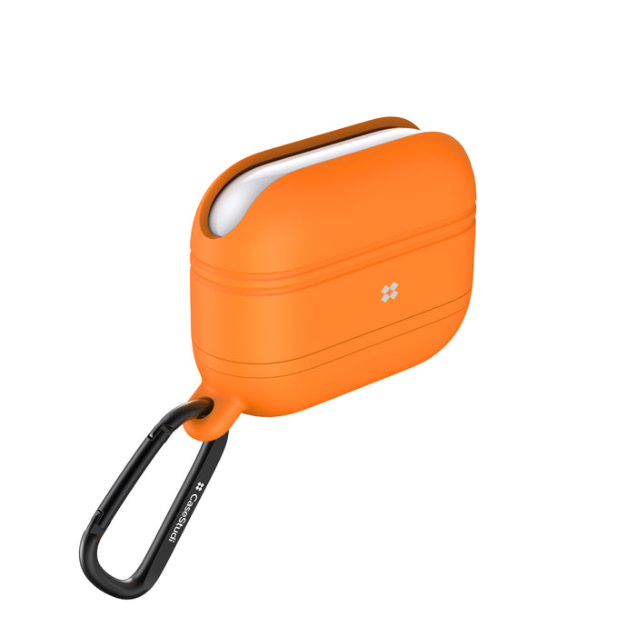 AIRPODS PRO WATERPROOF CASE: ORANGE