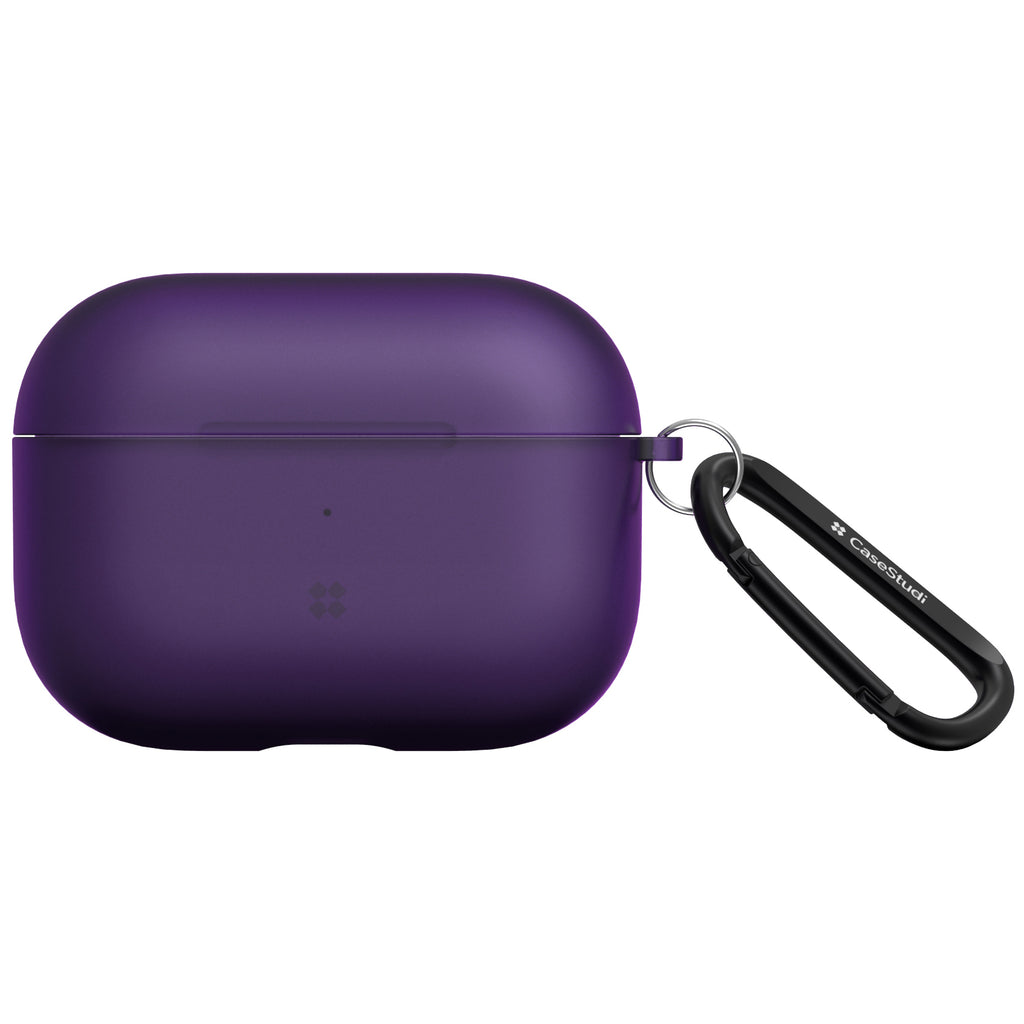 AIRPODS PRO EXPLORER CASE: PURPLE