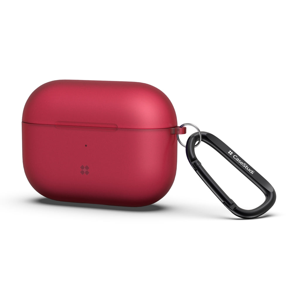 AIRPODS PRO EXPLORER CASE: RED