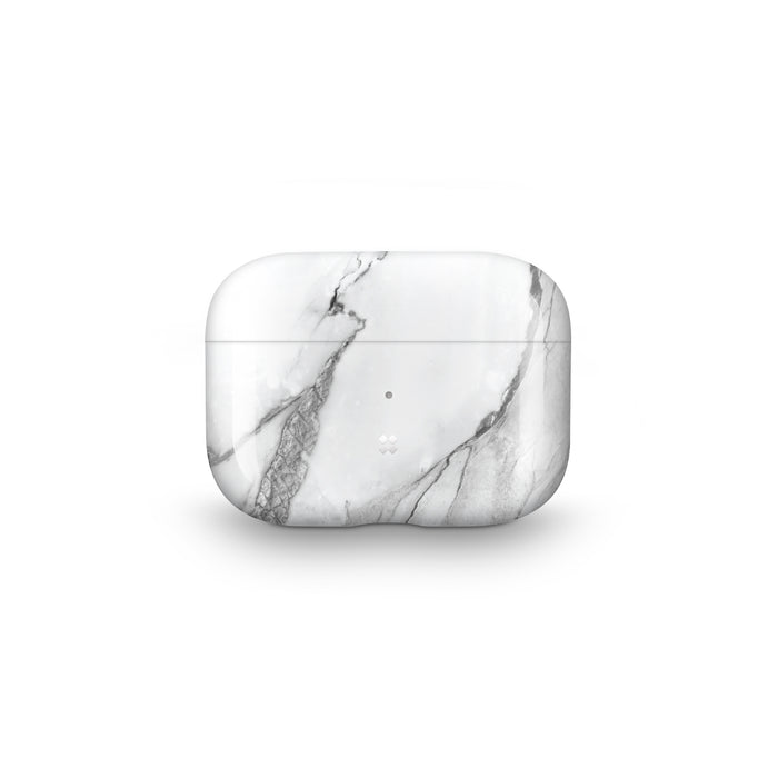 AIRPODS PRO PRISMART CASE: MARBLE WHITE