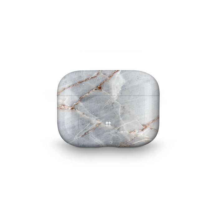 AIRPODS PRO PRISMART CASE: MARBLE GREY