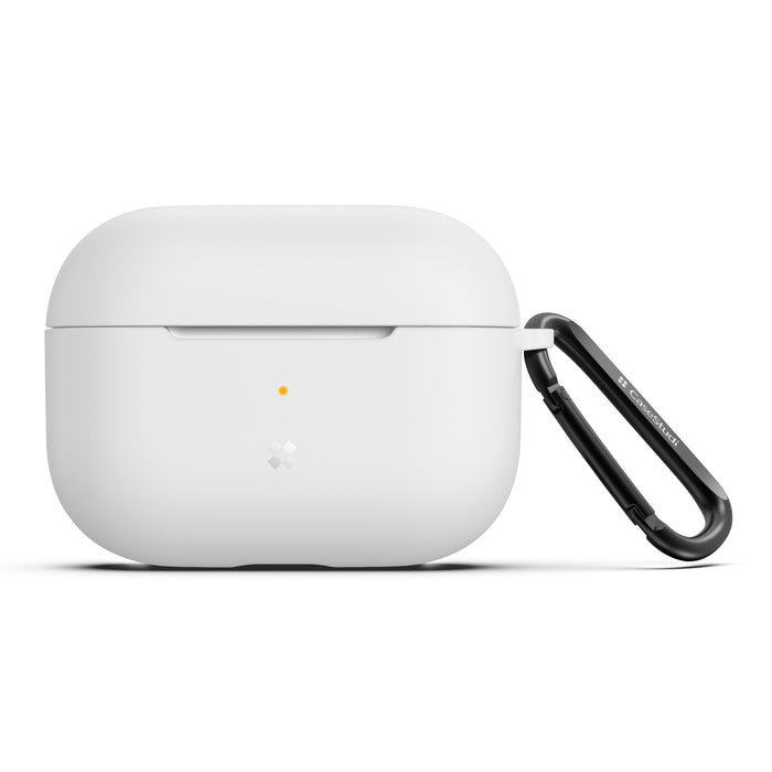 AIRPODS PRO ULTRA SLIM CASE: OFF WHITE