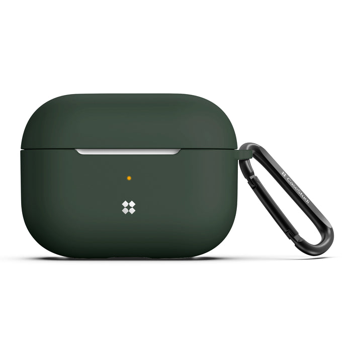 AIRPODS PRO ULTRA SLIM CASE: MIDNIGHT GREEN