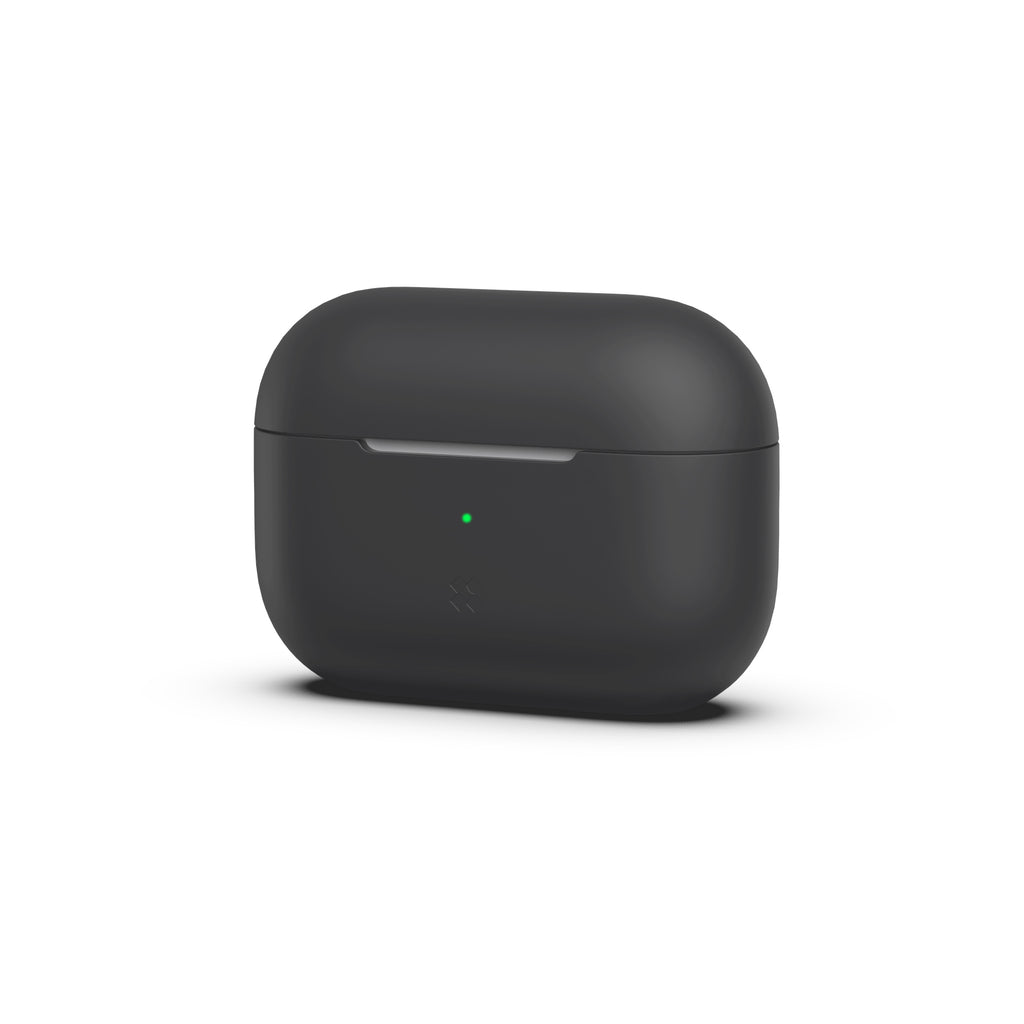 AIRPODS PRO ULTRA-SLIM (S) CASE: BLACK
