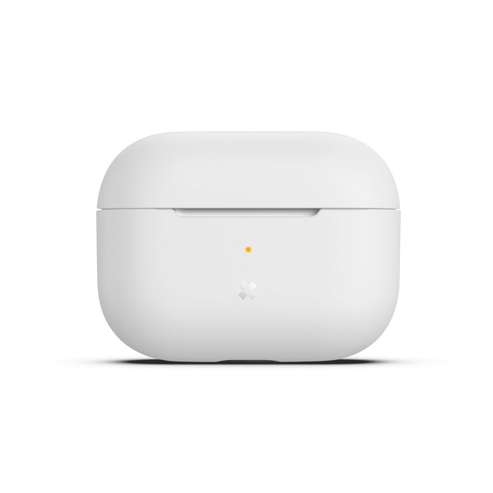 AIRPODS PRO ULTRA-SLIM (S) CASE: OFF WHITE
