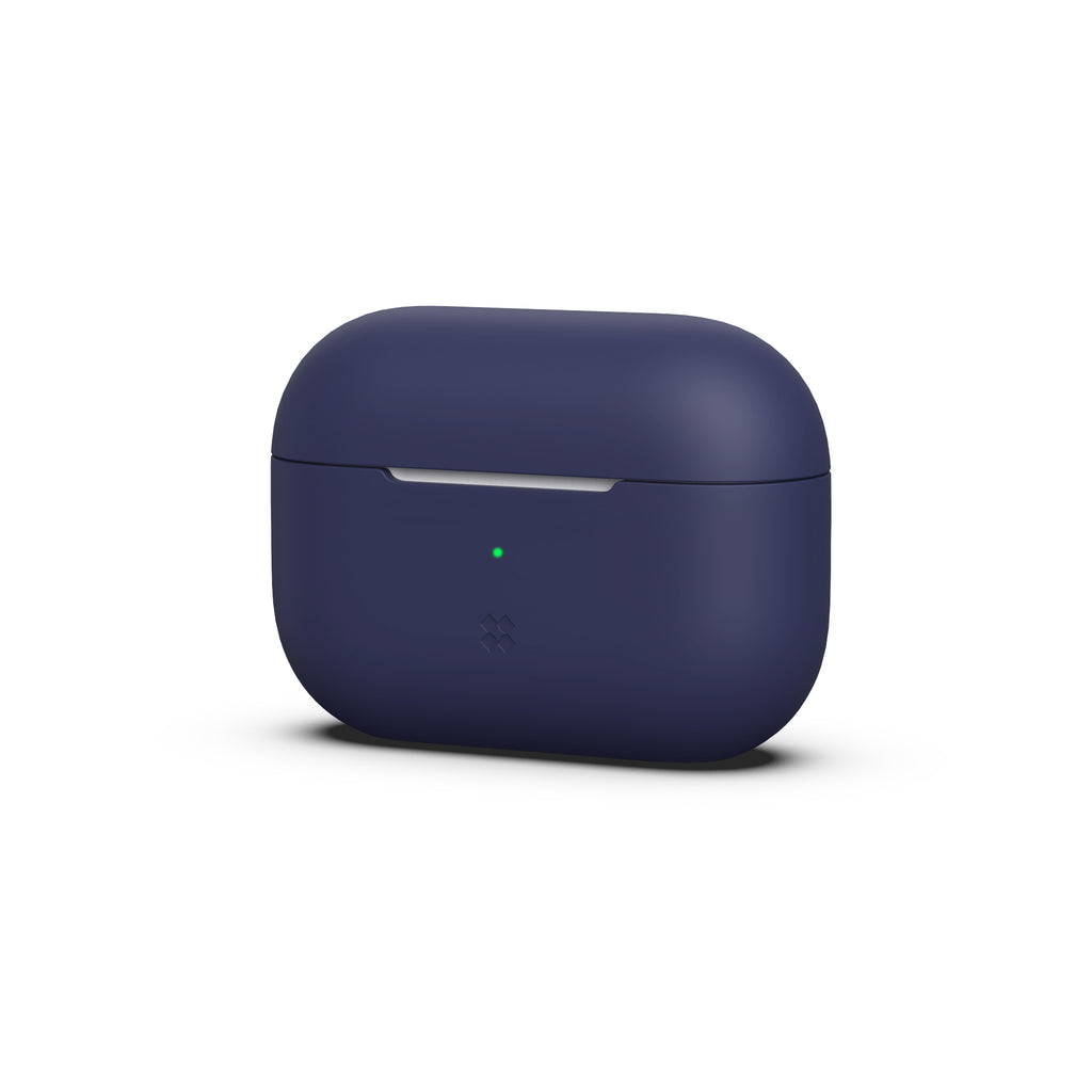 AIRPODS PRO ULTRA-SLIM (S) CASE: NAVY