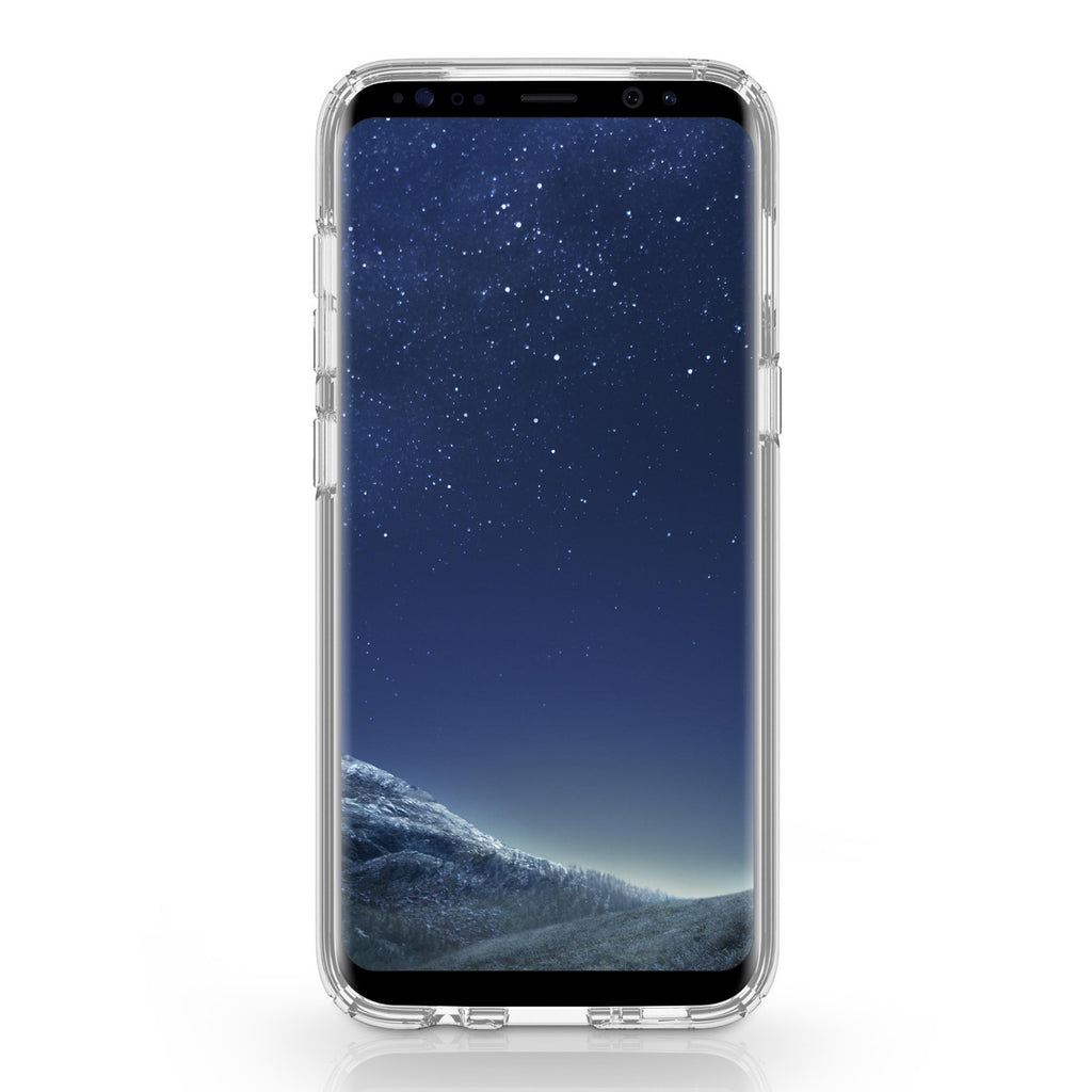 GALAXY S8 / S8 PLUS PRISMART CASE: BUT BEAUTIFUL