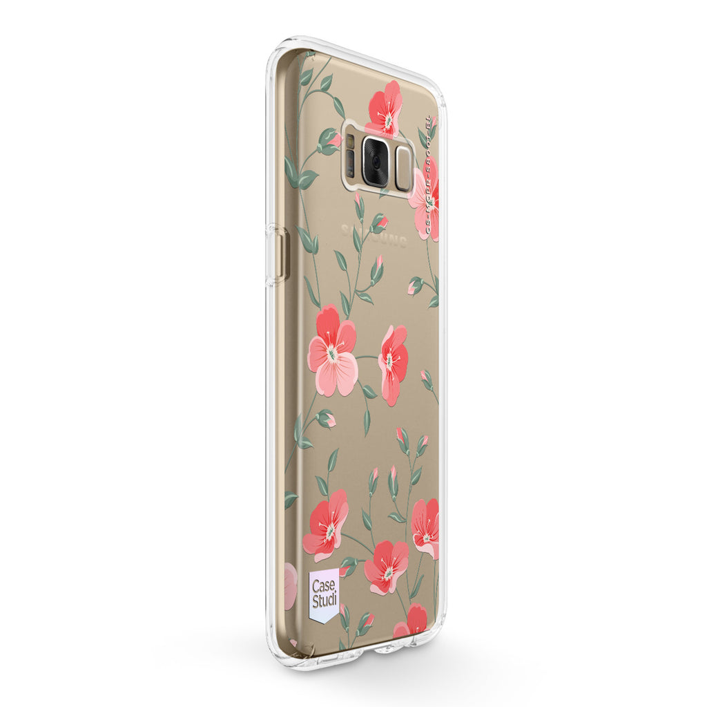 GALAXY S8 / S8 PLUS PRISMART CASE: BLOSSOM