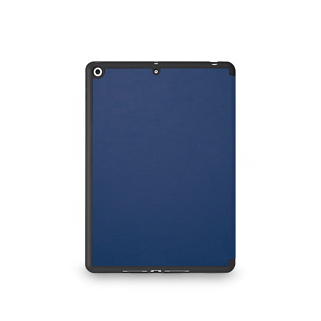 iPAD 10.2 ULTRA SLIM CASE: BLUE