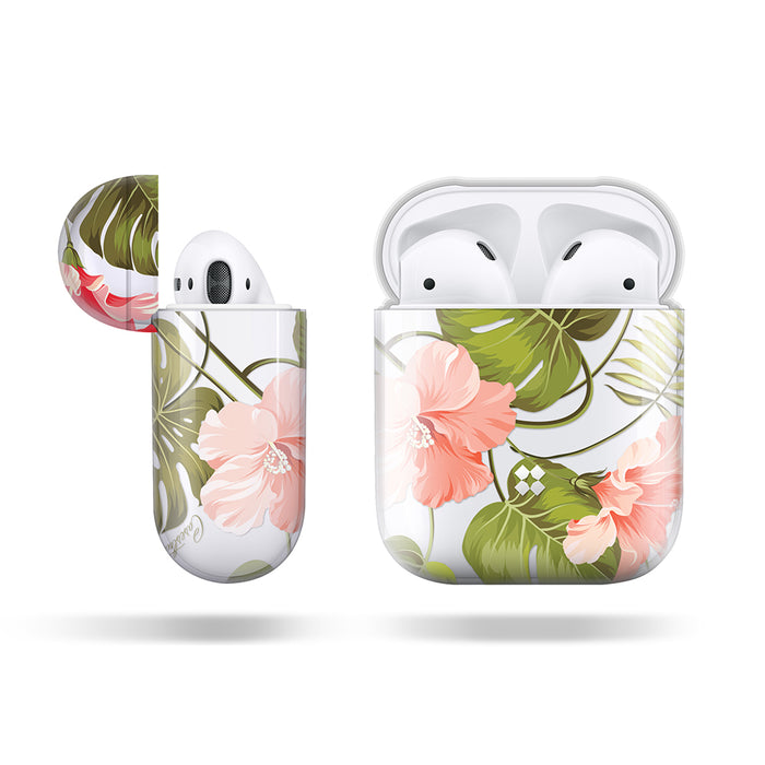 AIRPODS PRISMART CASE: CHERRY