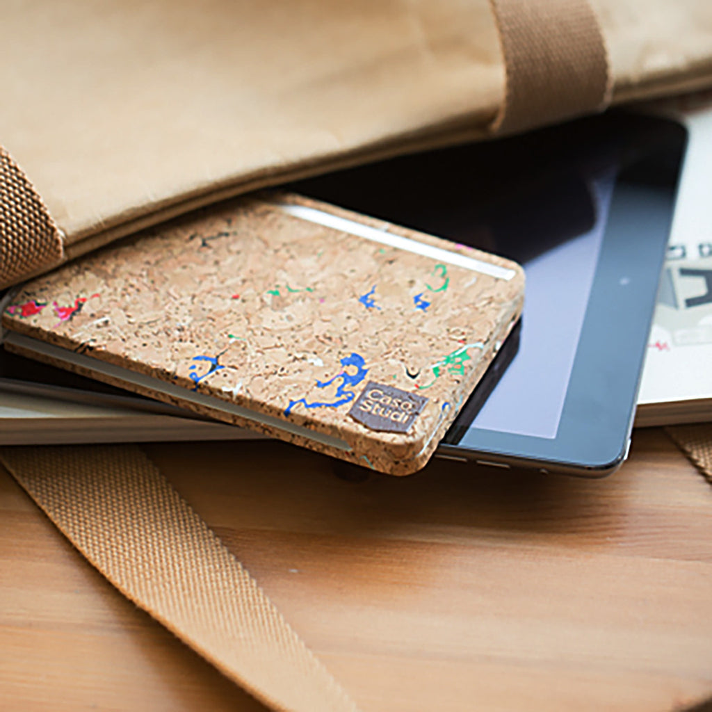 FOLDBOARD: FOLDABLE KEYBOARD (CORKWOOD MIX)