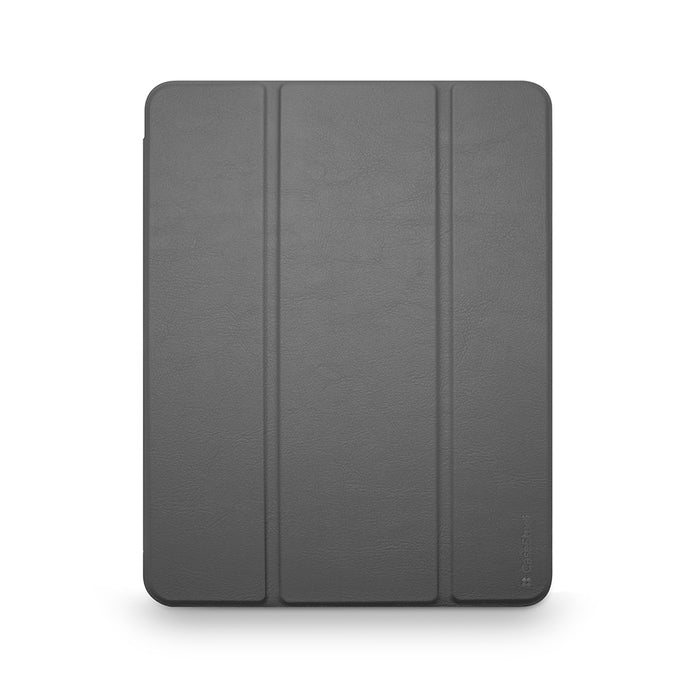 iPAD 9.7 ULTRA SLIM CASE: GREY