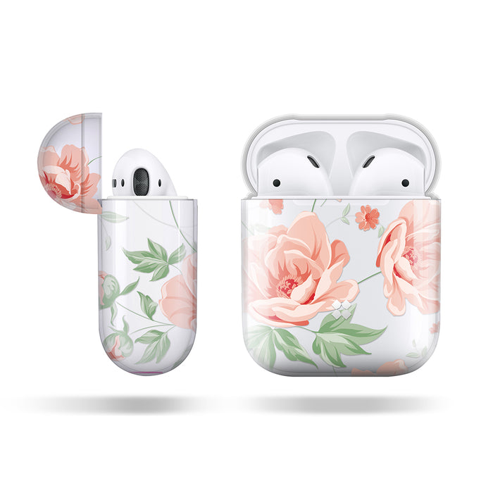 AIRPODS PRISMART CASE: HONEY