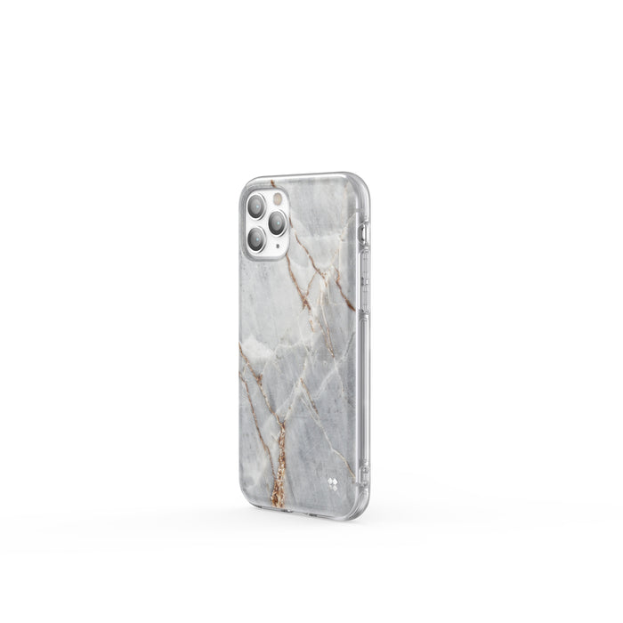 iPhone 11 PRO PRISMART CASE: MARBLE GREY