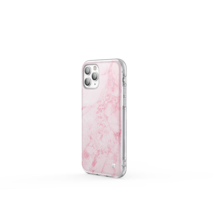 iPhone 11 PRO PRISMART CASE: MARBLE PINK
