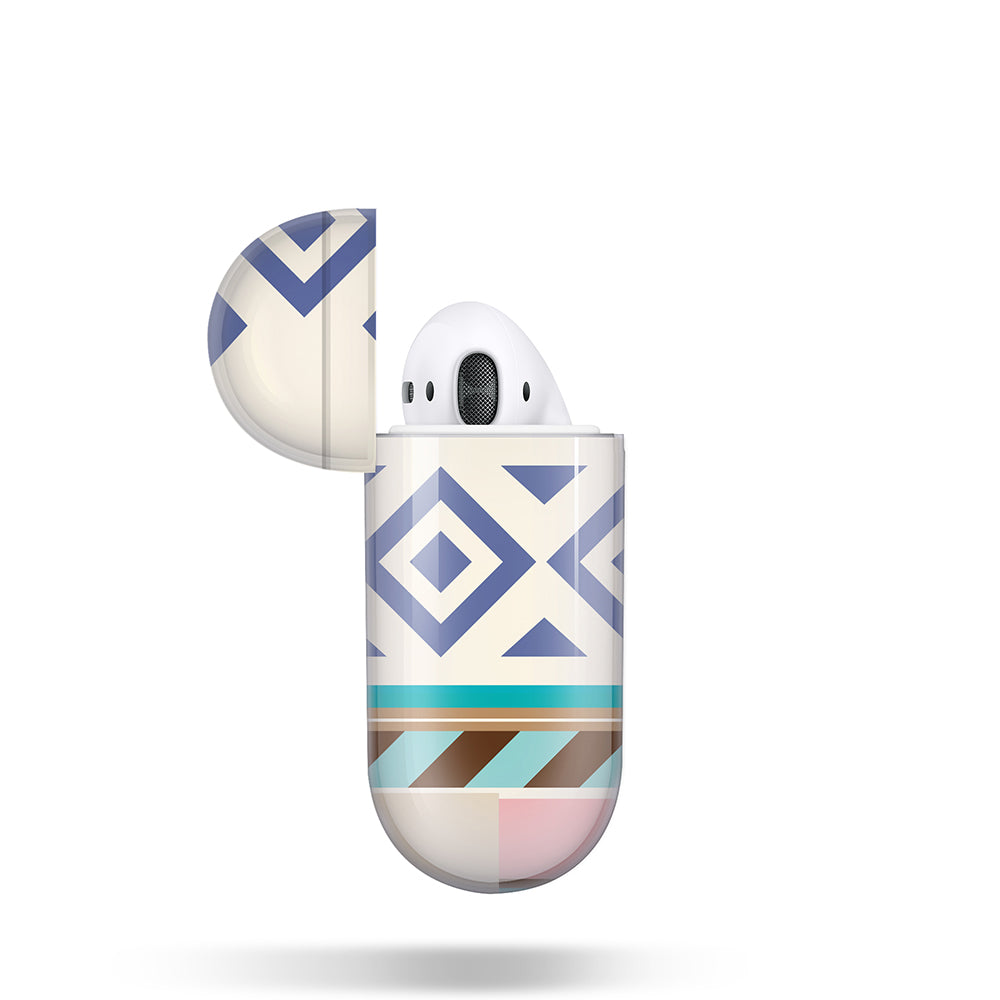 AIRPODS PRISMART CASE: NATIVE