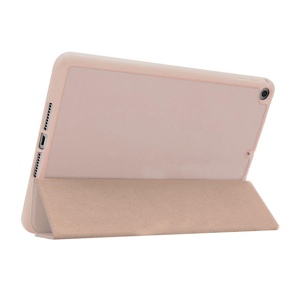 iPAD 10.2 ULTRA SLIM CASE: PINK