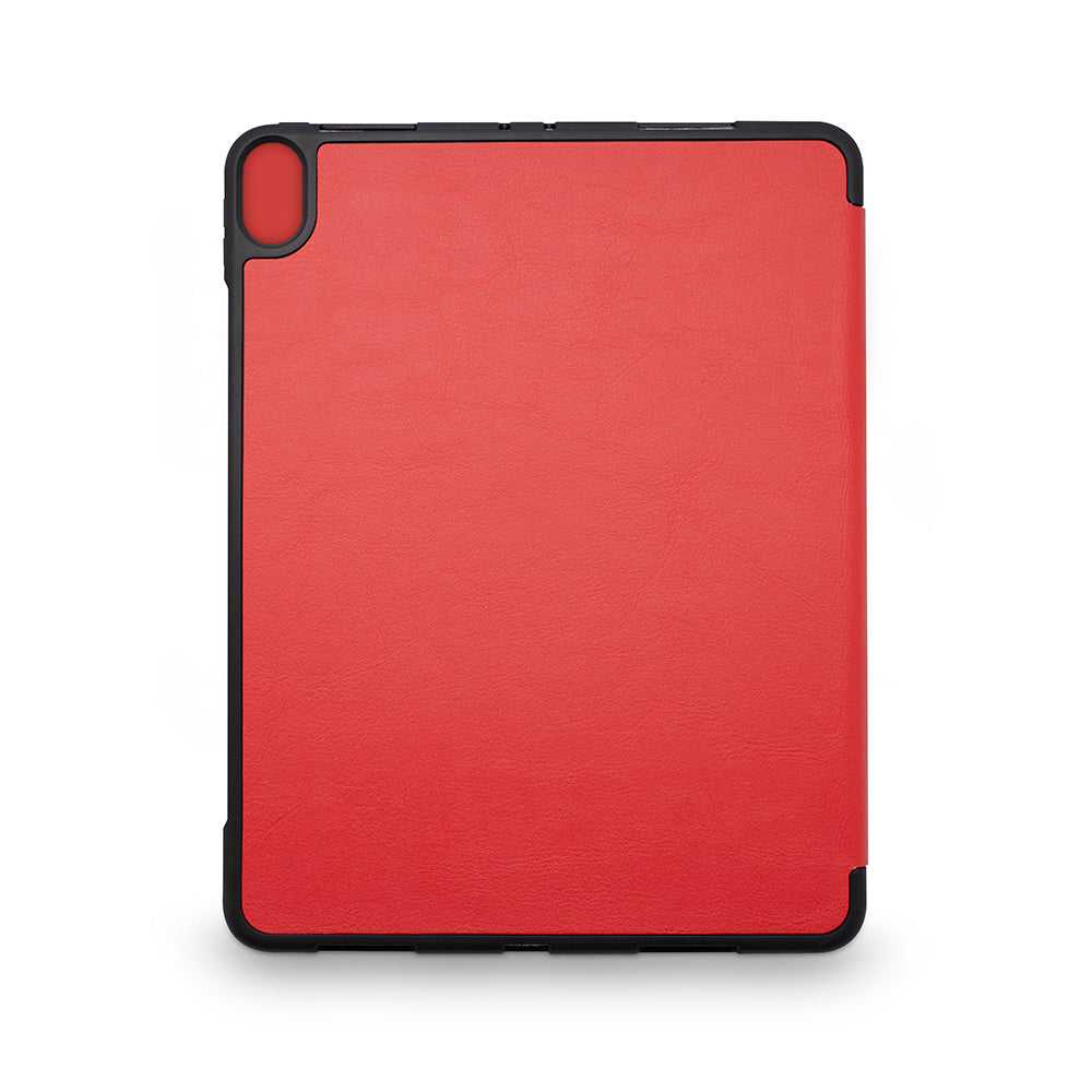 iPAD MINI 5 ULTRA SLIM CASE: RED