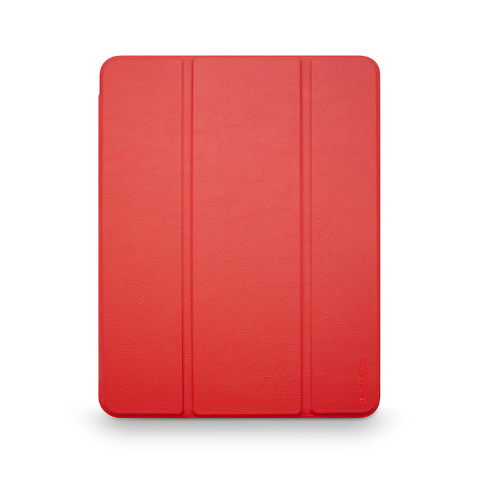 iPAD 9.7 ULTRA SLIM CASE: RED