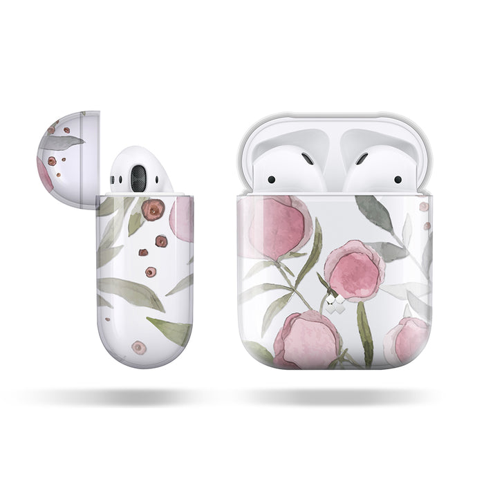 AIRPODS PRISMART CASE: ROSE
