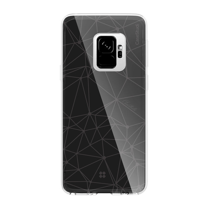 GALAXY S9 / S9 PLUS PRISMART CASE: TRIPLE BLACK