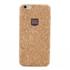 iPHONE 6 / 6S PLUS ULTRA SLIM CASE: CORKWOOD FINE