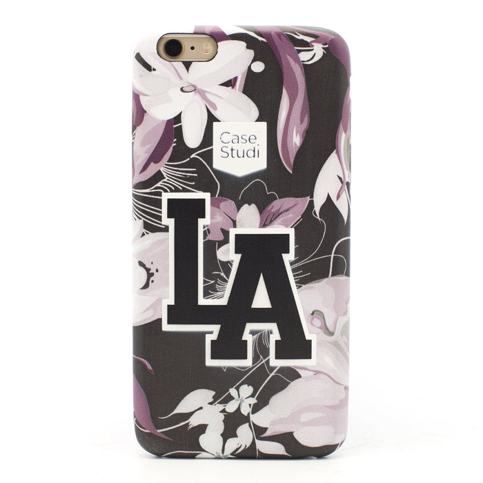 iPHONE 6S PLUS ULTRA SLIM CASE: IVY LA