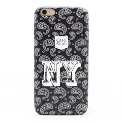 iPHONE 6 / 6S PLUS ULTRA SLIM CASE: IVY NY