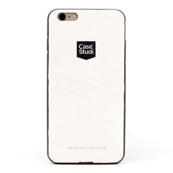 iPHONE 6 / 6S CONVERTIBLE BUMPER CASE: PAPER