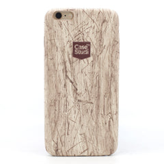 iPHONE 6 / 6S ULTRA SLIM CASE: WOOD BETULA