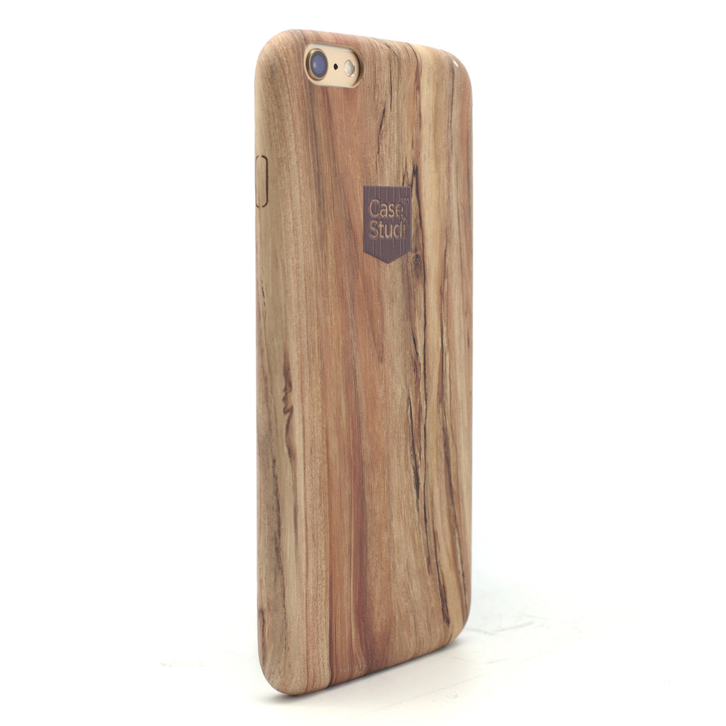 iPHONE 6 / 6S ULTRA SLIM CASE: WOOD OAK