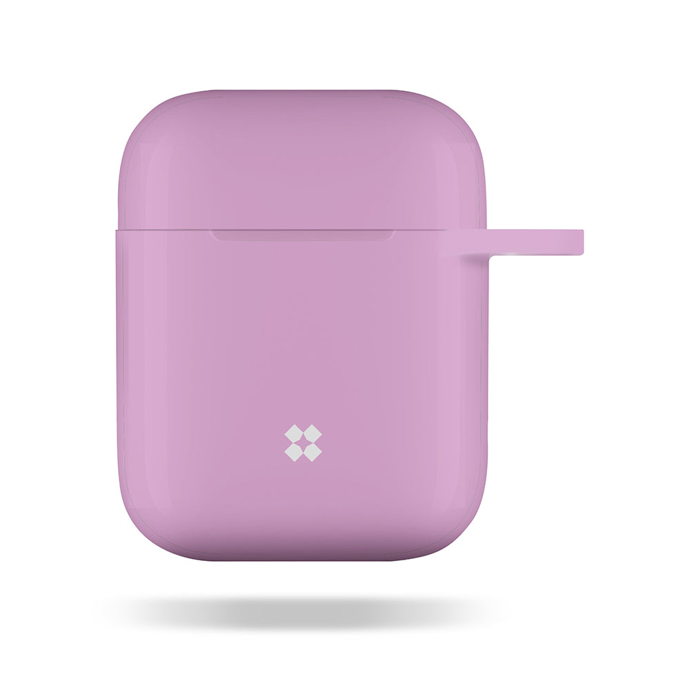 AIRPODS ULTRA SLIM CASE: PINK