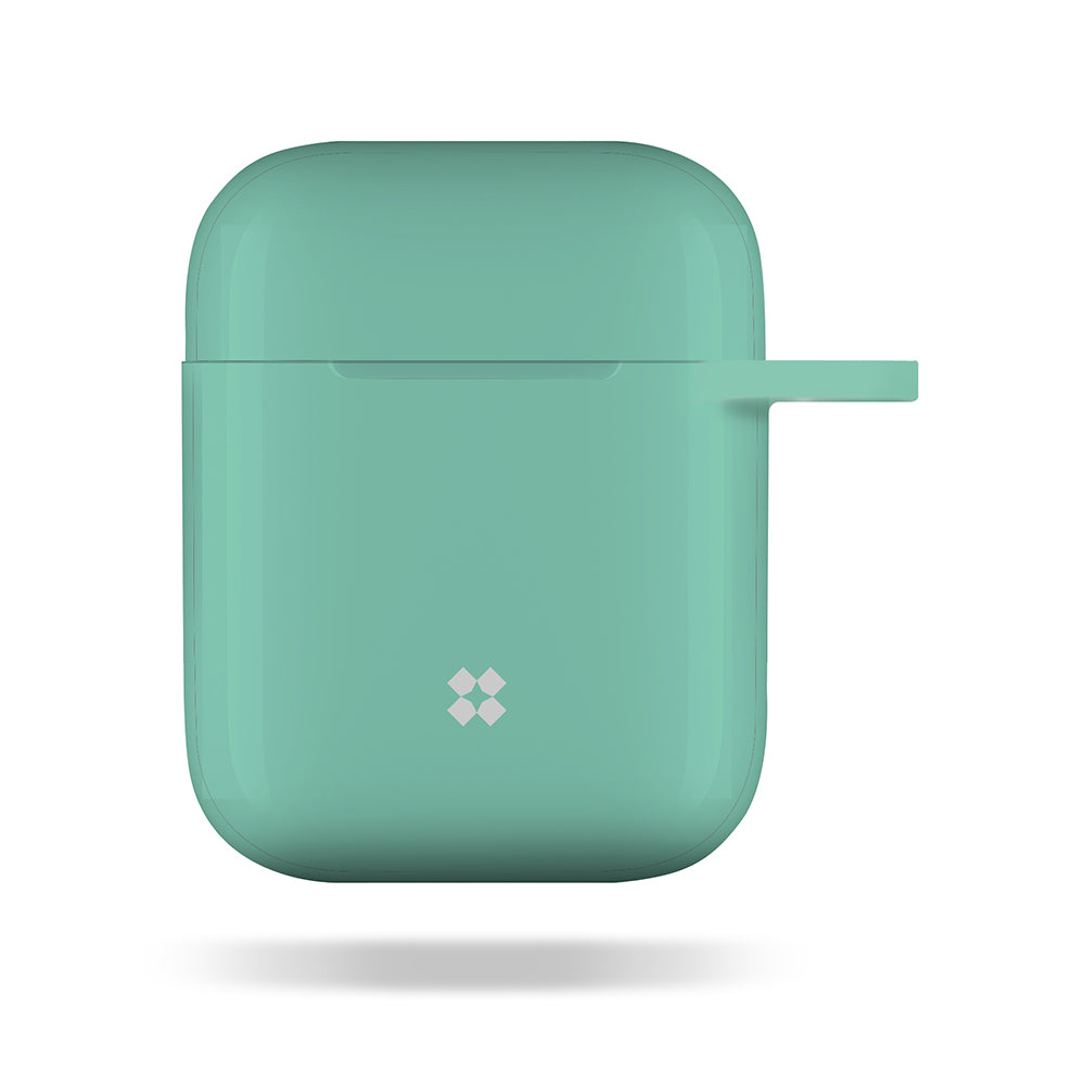 AIRPODS ULTRA SLIM CASE: TIFFANY