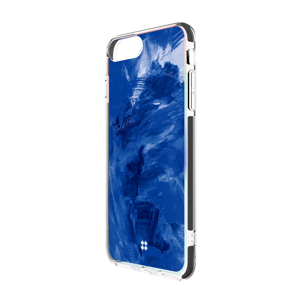 iPHONE 8 PRISMART IMPACT CASE: KIND OF BLUE