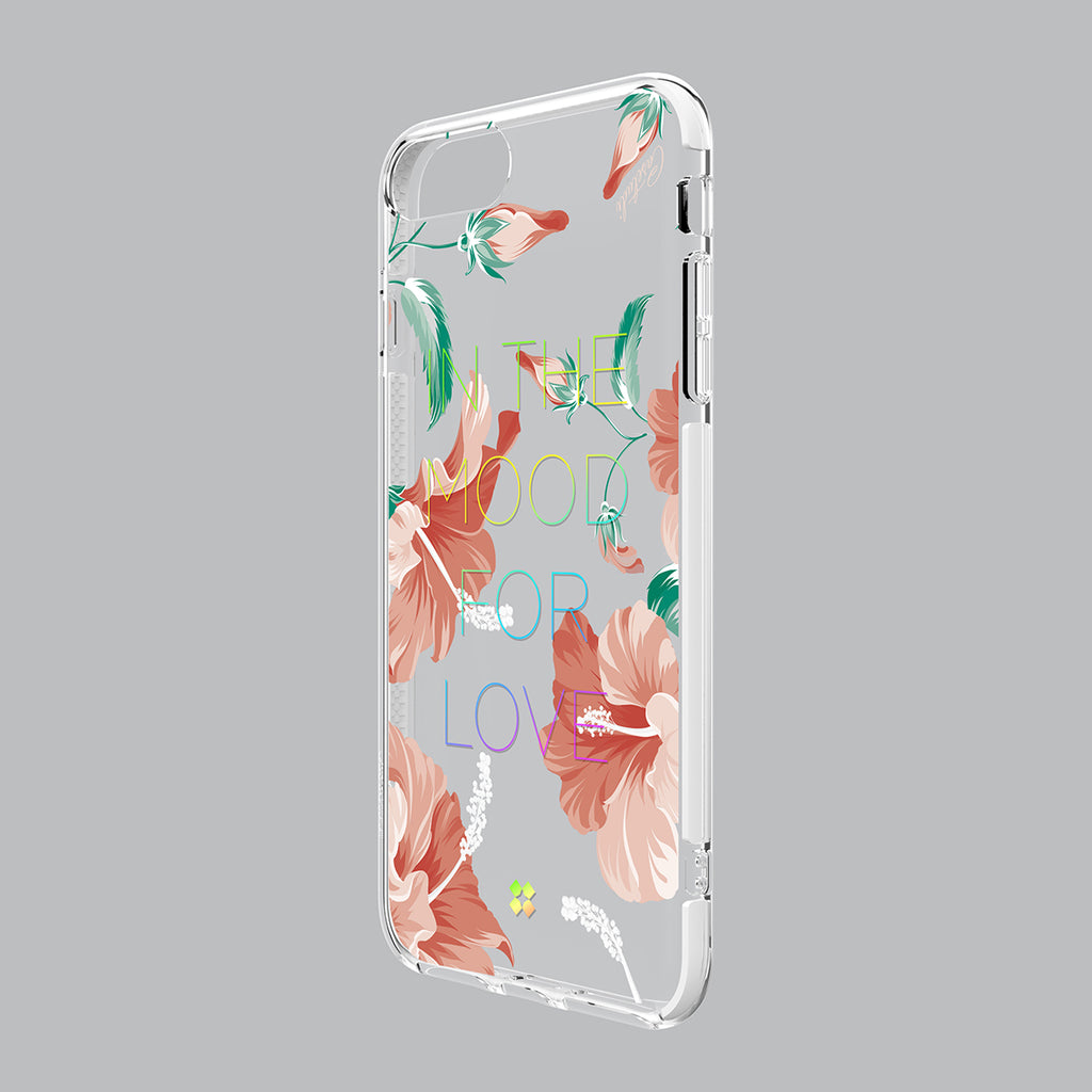 iPHONE 8 PRISMART IMPACT CASE: MOOD FOR LOVE