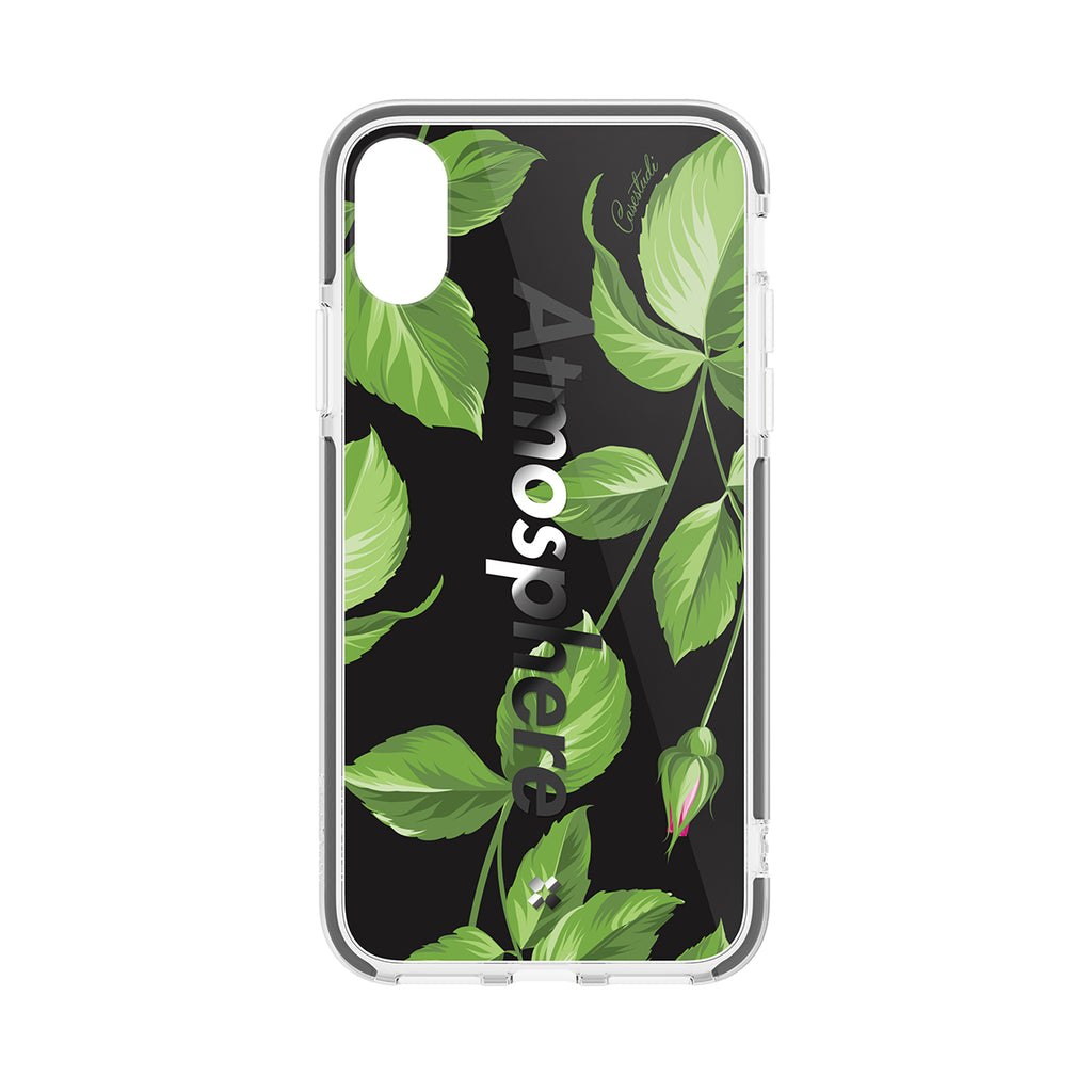 iPHONE X PRISMART IMPACT CASE: ATMOSPHERE
