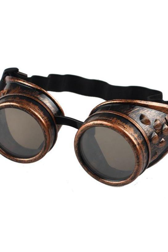 DUSTY DAYS goggles
