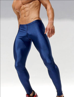 ONENESS men's leggings