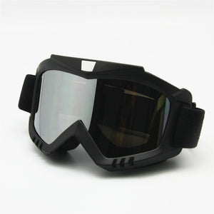 SPACED OUT III Anti-Dust goggle mask and respirator  UV , anti-fog , BM essentials
