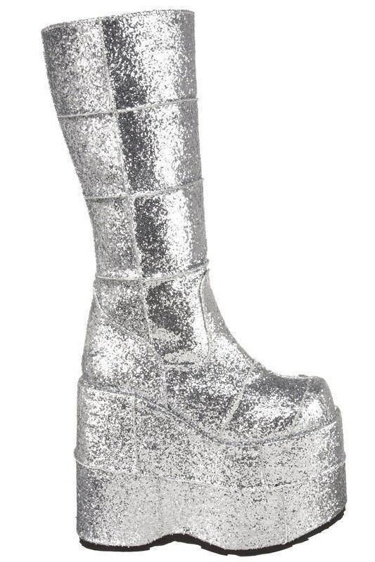 HIGHER THAN THE CEILING unisex platform boots-boots-Harmonia-burning man-burning man costumes-festival outfits-halloween costumes-Harmonia